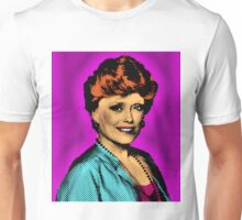 Golden Girls Blanche Unisex T-Shirt
