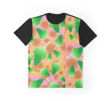 Summer All Year Graphic T-Shirt