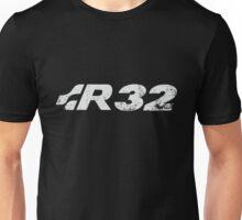 R32 GTi Unisex T-Shirt