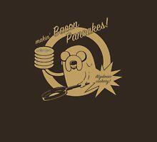 Bacon Pancakes T-Shirts Unisex T-Shirt