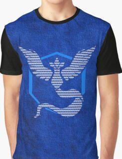 MYSTIC Graphic T-Shirt