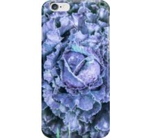 Cabbage Patch iPhone Case/Skin