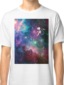 Mew- Galaxy Classic T-Shirt