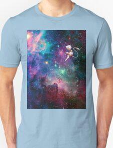 Mew- Galaxy Unisex T-Shirt