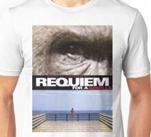 Requiem for a gorilla Unisex T-Shirt