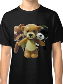 The Trio of Teddys Classic T-Shirt