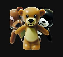The Trio of Teddys Unisex T-Shirt