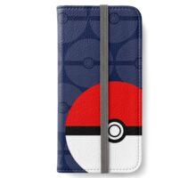 Pokemon Pokeball iPhone Wallet/Case/Skin