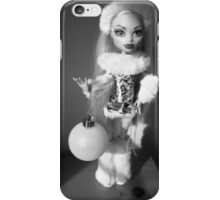 #TBT - Abbey Bominable iPhone Case iPhone Case/Skin