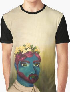 Midsummer Graphic T-Shirt