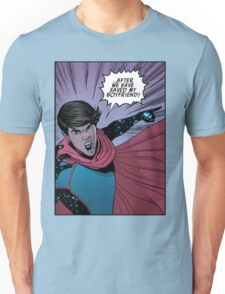 save billy's boyfriend  Unisex T-Shirt