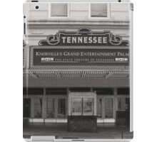 Tennessee Theater  iPad Case/Skin