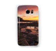 Mahon Pool Maroubra Samsung Galaxy Case/Skin