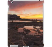 Mahon Pool Maroubra iPad Case/Skin