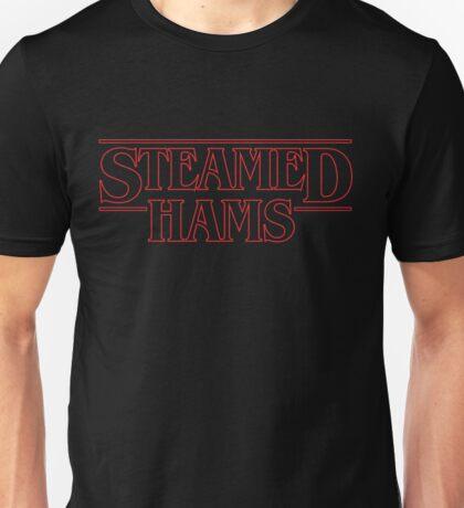 Steamed Hams  Unisex T-Shirt