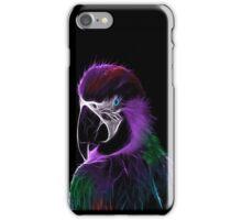 Ara Papageien Seele iPhone Case/Skin