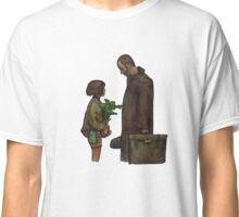 Leon The Professional Classic T-Shirt