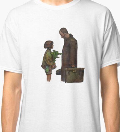 Leon The Professional Classic T-Shirt
