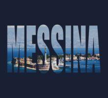 Messina Baby Tee
