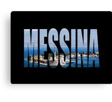 Messina Canvas Print