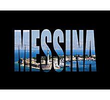 Messina Photographic Print