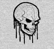 Skull Face Unisex T-Shirt