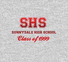 Sunnydale High School Hoodie