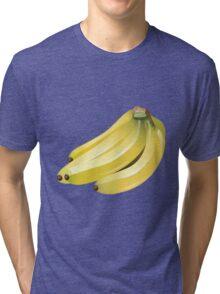 GOING BANANAS Tri-blend T-Shirt