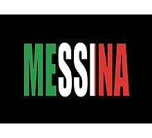 Messina. Photographic Print