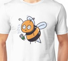 Coffee Buzz Unisex T-Shirt