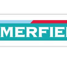 Somerfield Sticker