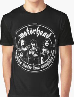 Original Motorhead Graphic T-Shirt