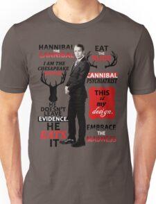 Hannibal Unisex T-Shirt
