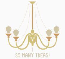 Full Of Ideas One Piece - Long Sleeve