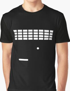 Old school video game Graphic T-Shirt