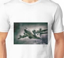A400M Airbus Vortices T-Shirt