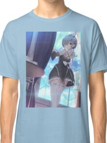 Re(m)Zero Classic T-Shirt