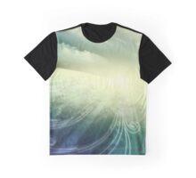 Illusionary Dominance Graphic T-Shirt