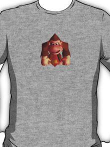 Donkey Kong 64 T-Shirt