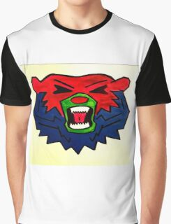 Bear Good  Graphic T-Shirt