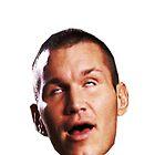 WWE - Randy Orton by Emma Greenish