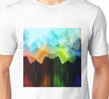 OVER THE HILLS AND FAR AWAY Unisex T-Shirt