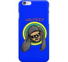 Wilfred iPhone Case/Skin