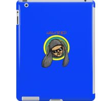 Wilfred iPad Case/Skin