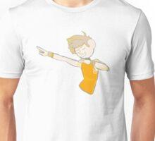 DAB W/ DADDY SPARK Unisex T-Shirt