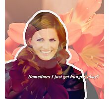 STANA KATIC, QUOTE #2 Photographic Print
