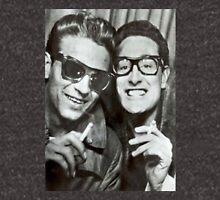 Buddy Holly and Waylon Jennings Hoodie