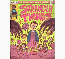 Stranger Things Comic Unisex T-Shirt