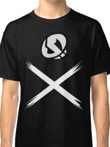 Team Skull (Alola Region) Design Classic T-Shirt