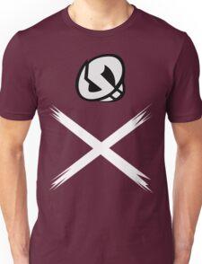 Team Skull (Alola Region) Design Unisex T-Shirt